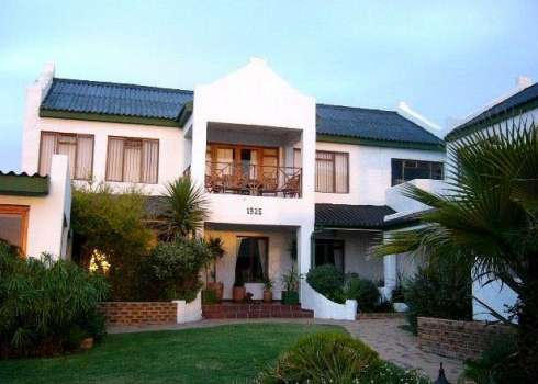 Saxon Lodge Guesthouse ****